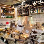 Ресторан Kroo Café - фотография 3