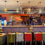 Ресторан Gypsy - фотография 3