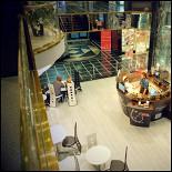 "Ресторан Coffee and the City - фотография 2 - Кофейня в ТДЦ ""Галерея Актер"""