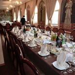 Ресторан Хамса - фотография 1