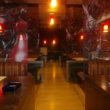 Ресторан Light - фотография 1 - второй зал
