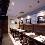 Ресторан New Garden - фотография 3