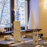 Ресторан Gabbiano - фотография 4
