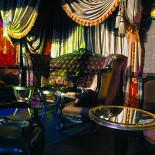 Ресторан Soho Rooms - фотография 2