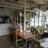 Ресторан Ламазо - фотография 2 - Наш уютный зал