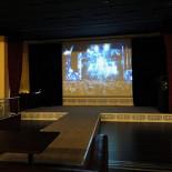 Ресторан Орленок - фотография 3 - Кино-кафе ОРЛЁНОК