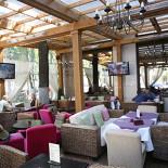 Ресторан Barhat - фотография 3