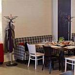 Ресторан Фабрика домашней еды - фотография 5