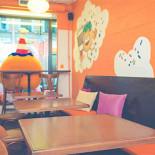 Ресторан Пончкофф - фотография 2