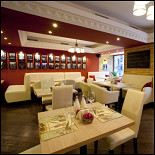 Ресторан Casa di Mosca - фотография 1