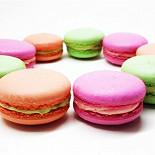 Ресторан Color Cake - фотография 2 - Макарони