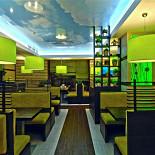 Ресторан Съел бы сам - фотография 1 - Эко-интерьер для наших дорогих гостей!