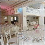 Ресторан Зал торжеств в усадьбе «Кузьминки» - фотография 1