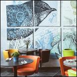 Ресторан Ribambelle Green - фотография 3