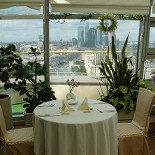 Ресторан Зимний сад - фотография 4