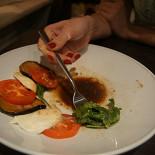 Ресторан Мед - фотография 3 - блюдо