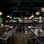 Ресторан Asia Wok - фотография 1