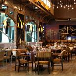 Ресторан Радио-сити - фотография 4