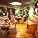 Ресторан Вера Park - фотография 4