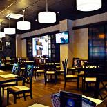 Ресторан Территория - фотография 2