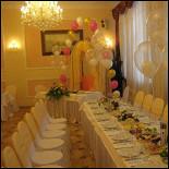 Ресторан Абрикос-холл - фотография 2