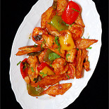 Ресторан Аджанта - фотография 3