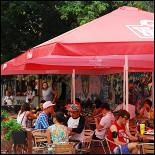 Ресторан Wendy's - фотография 4