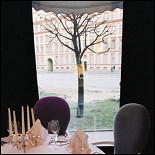 Ресторан Angle vert - фотография 4