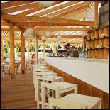 Ресторан Оливковый пляж - фотография 5
