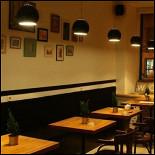 Ресторан Wood Bar - фотография 4