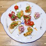 Ресторан La Scaletta - фотография 2