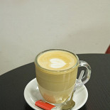 Ресторан Red Espresso - фотография 5