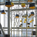 Ресторан Sixty - фотография 2