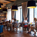 Ресторан Кладовая - фотография 6