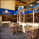 Ресторан Molly Gwynn's - фотография 3