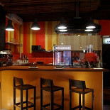 Ресторан Mizandari - фотография 2