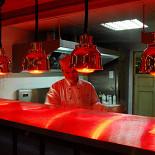 Ресторан Wokstudio - фотография 6