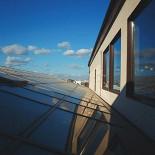 Ресторан Паруса на крыше - фотография 3