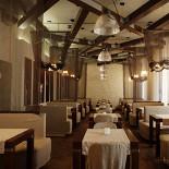 Ресторан Швабский домик - фотография 1