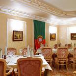 Ресторан Portu Atrium - фотография 3