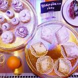 Ресторан Cake o'clock - фотография 3