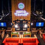 Ресторан Мята Lounge - фотография 4
