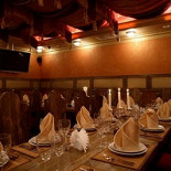 Ресторан Замок огня - фотография 4