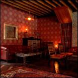 Ресторан Касабланка - фотография 2 - Лобби-бар