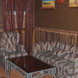 Ресторан Релакс - фотография 1 - VIP зал