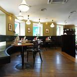Ресторан Пилзнер - фотография 2 - Пилзнер на Полянке