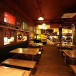 """Ресторан Пара пива - фотография 4 - Зона """"Совка"""""""