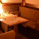 Ресторан Хинкальная - фотография 1 - Уютное место для свиданий