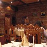 Ресторан Гурия - фотография 4