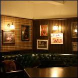 Ресторан Шекспир - фотография 1